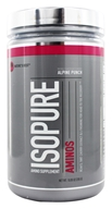 Nature's Best - Isopure Aminos Supplement Alpine Punch - 10.05 oz.