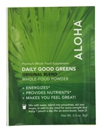 Aloha - Daily Good Greens Original Blend - 0.3 oz.