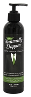 Naturally Dapper - Moisturizing Shaving Cream - 8.8 oz.