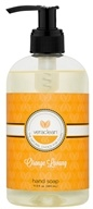 VeraClean - Hand Soap Orange Lavang - 11.5 oz.