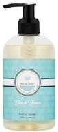 VeraClean - Hand Soap Bleu de France - 11.5 oz.