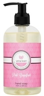 VeraClean - Hand Soap Pink Grapefruit - 11.5 oz.
