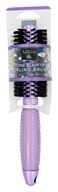 Earth Therapeutics - Silicone Si Softgrip Curling Brush Lavender