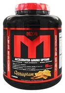 MTS Nutrition - Machine Whey Cinnagram - 5 lbs.
