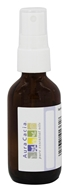 Aura Cacia - Monsieur de verre ambre vide Bottle - 2 once.