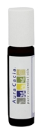 Aura Cacia - Empty Amber Glass Roll on Bottle - 0.31 oz.