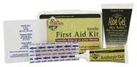 All Terrain - Sterile First Aid Kit - 17 Piece(s)