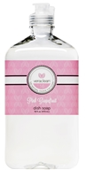 VeraClean - Dish Soap Pink Grapefruit - 16 oz.