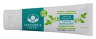 Nature's Gate - Natural Toothpaste Crème de Peppermint - 2.5 oz.