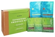 Aloha - Superfood Smoothie Kit
