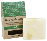 Plantlife Natural Body Care - Aromatherapy Herbal Bar Soap Holly - 4.5 oz.