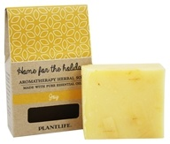 Plantlife Natural Body Care - Aromatherapy Herbal Bar Soap Joy - 4.5 oz.