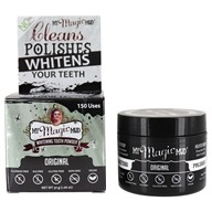 My Magic Mud - 100% Natural Whitening Tooth Powder - 3 oz.