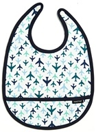 Keep Leaf - Toddler Pocket Bib Planes