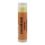 Cocokind - Organic Lip Balm Original - 0.15 oz.