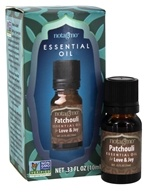 Notagmo - Essential Oil for Love & Joy Patchouli - 0.33 oz.