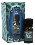 Notagmo - Essential Oil for Well Being Tea Tree - 0.33 oz.