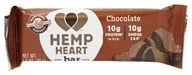 Manitoba Harvest - Hemp Heart Bar Chocolate - 1.6 oz.