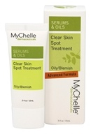 MyChelle Dermaceuticals - Clear Skin Spot Treatment - 0.5 fl. oz.