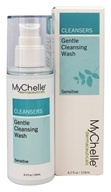 MyChelle Dermaceuticals - Gentle Cleansing Wash - 4.2 oz. Pure Harmony Cleanser