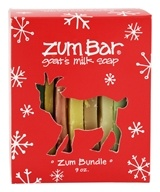 Indigo Wild - Zum Bar Holiday Zum Bundle Assorted - 9 oz.