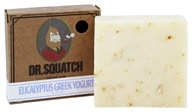 Dr. Squatch - Natural Bar Soap Eucalyptus Greek Yogurt - 5 oz.