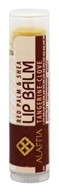 Alaffia - Red Palm & Shea Lip Balm Tangerine-Clove - 0.15 oz.