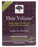 New Nordic - Hair Volume Value Pack - 90 Tablets