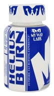 My Way Labs - Helius Burn - 60 Capsules