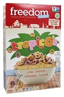 Freedom Foods - TropicO's Cereal - 10 oz.