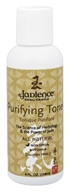 Jadience Herbal Formulas - Purifying Toner - 4 oz.