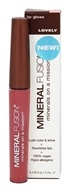 Mineral Fusion - Lip Gloss Lovely - 0.14 oz.