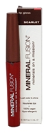Mineral Fusion - Lip Gloss Scarlet - 0.14 oz.