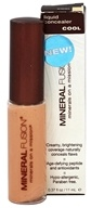 Mineral Fusion - Liquid Mineral Concealer Cool - 0.37 oz.