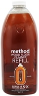 Method - Wood Floor Cleaner Refill Almond - 68 oz.