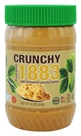 PB2 - Plantation 1883 Old Fashioned Peanut Butter Crunchy - 16 oz.