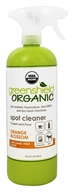 Green Shield Organic - Carpet Spot Cleaner Orange Blossom - 32 oz.