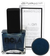 NCLA - Nail Lacquer Teal The End - 0.5 oz.