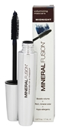 Mineral Fusion - Volumizing Mascara Midnight - 0.57 oz.