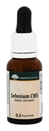 Genestra - Selenium CWS Mineral Supplement - 0.5 oz.