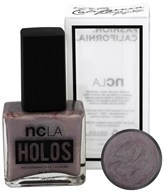 NCLA - Nail Lacquer Holos Vacation On Mars - 0.5 oz.
