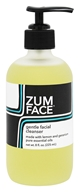 Indigo Wild - Zum Face Gentle Facial Cleanser - 8 oz.