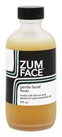 Indigo Wild - Zum Face Gentle Facial Toner - 4 oz.