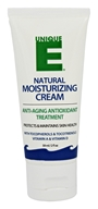 A.C. Grace - Unique E Natural Moisturizing Cream - 2 oz.