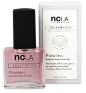 NCLA - Diamond Shine Top Coat Flawless - 0.5 oz.