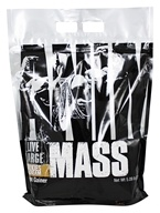 Animal - Mass Weight Gainer Coookies & Cream - 5.09 lbs.