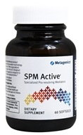 Metagenics - OmegaGenics SPM Active - 60 Softgels
