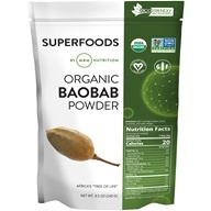 Superfoods by MRM - Raw Organic Baobab Powder - 8.5 oz.