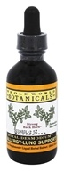 Whole World Botanicals - Royal Desmodium Allergy-Lung Support - 2 oz.