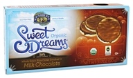Lundberg - Organic Sweet Dreams Rice Cakes Milk Chocolate - 3.17 oz.